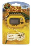 FREE POST Zoo Med Digital Terrarium Thermometer